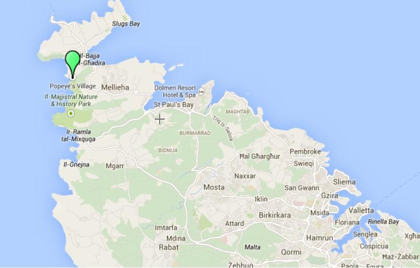 Malta Travelnet